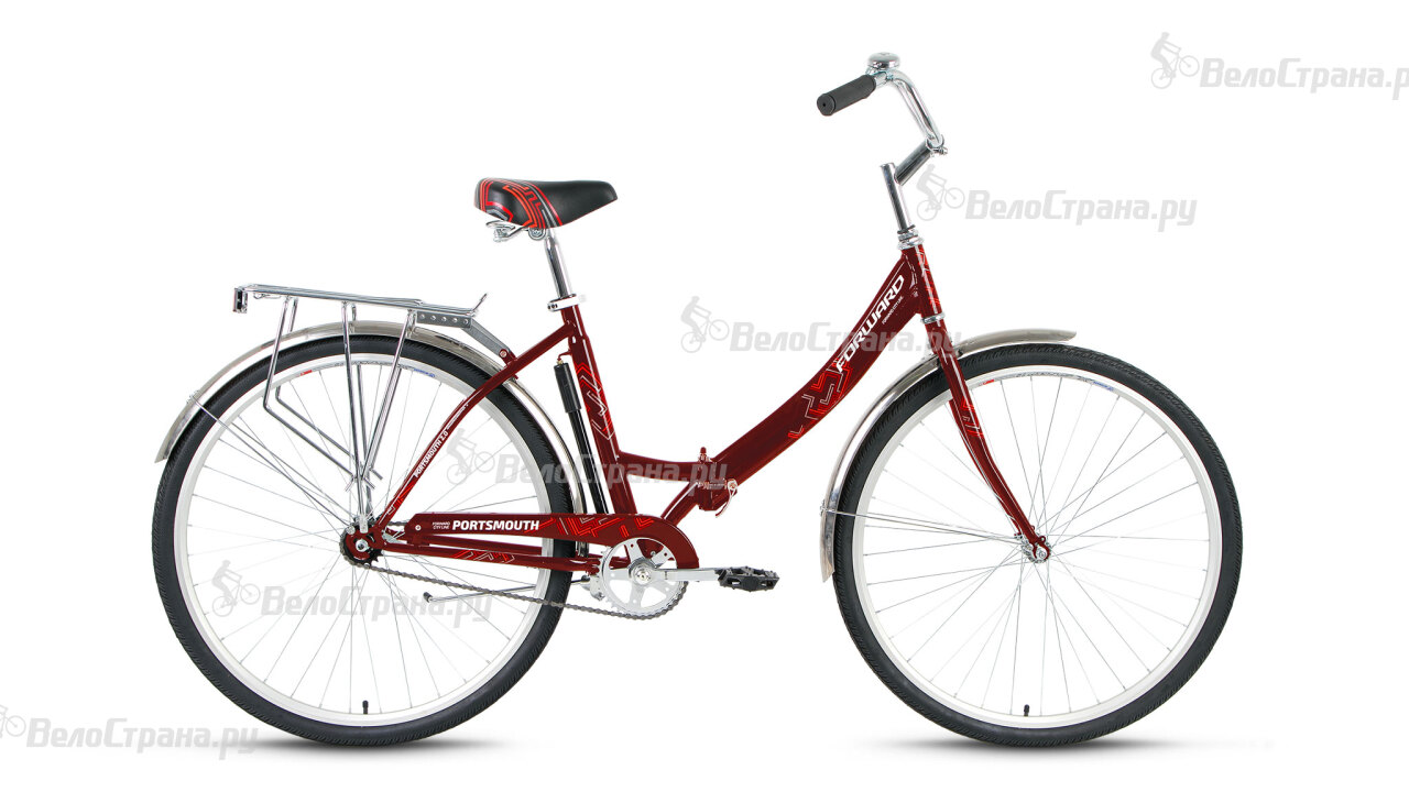 Велосипед Forward Portsmouth 2.0 (2016) велосипед forward portsmouth 2 0 2016