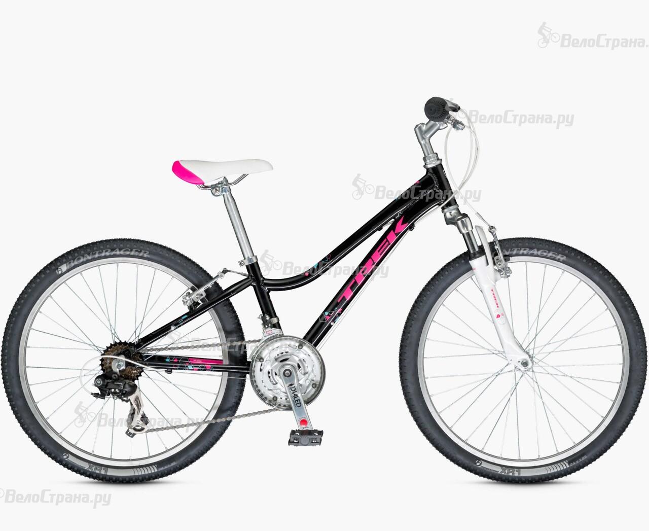 Велосипед Trek MT 220 Girl's (2016)