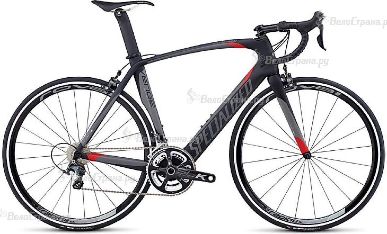 Велосипед Specialized VENGE EXPERT ULTEGRA (2014)