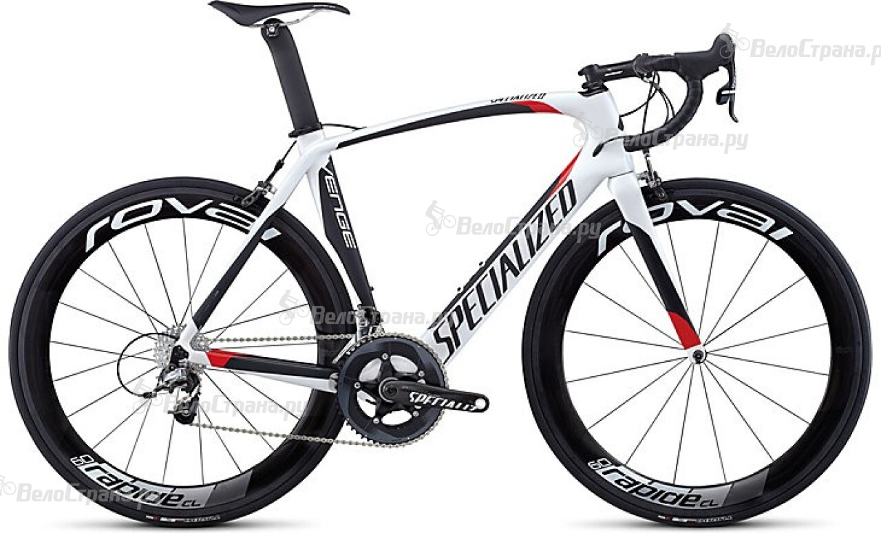 Велосипед Specialized VENGE PRO RACE FORCE (2014) велосипед specialized shiv pro race x1 2016