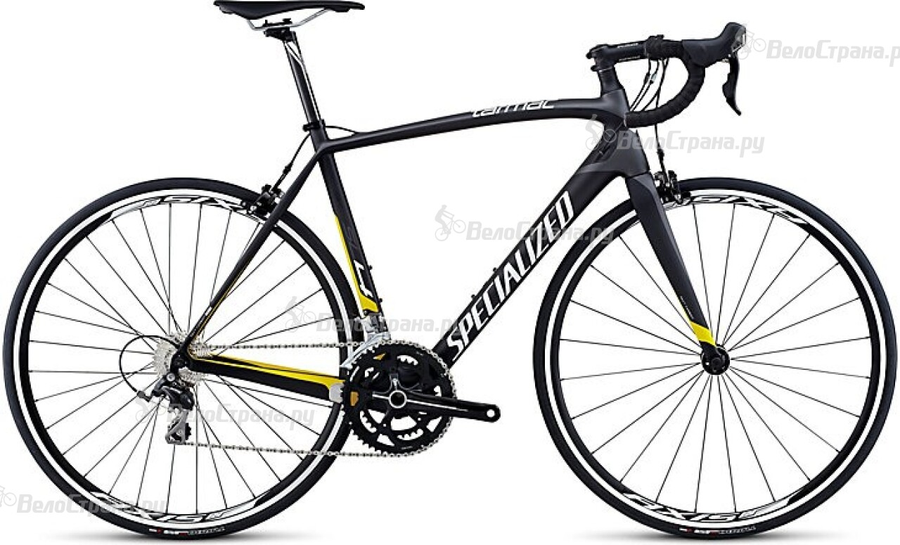 Велосипед Specialized TARMAC SL4 SPORT (2014)