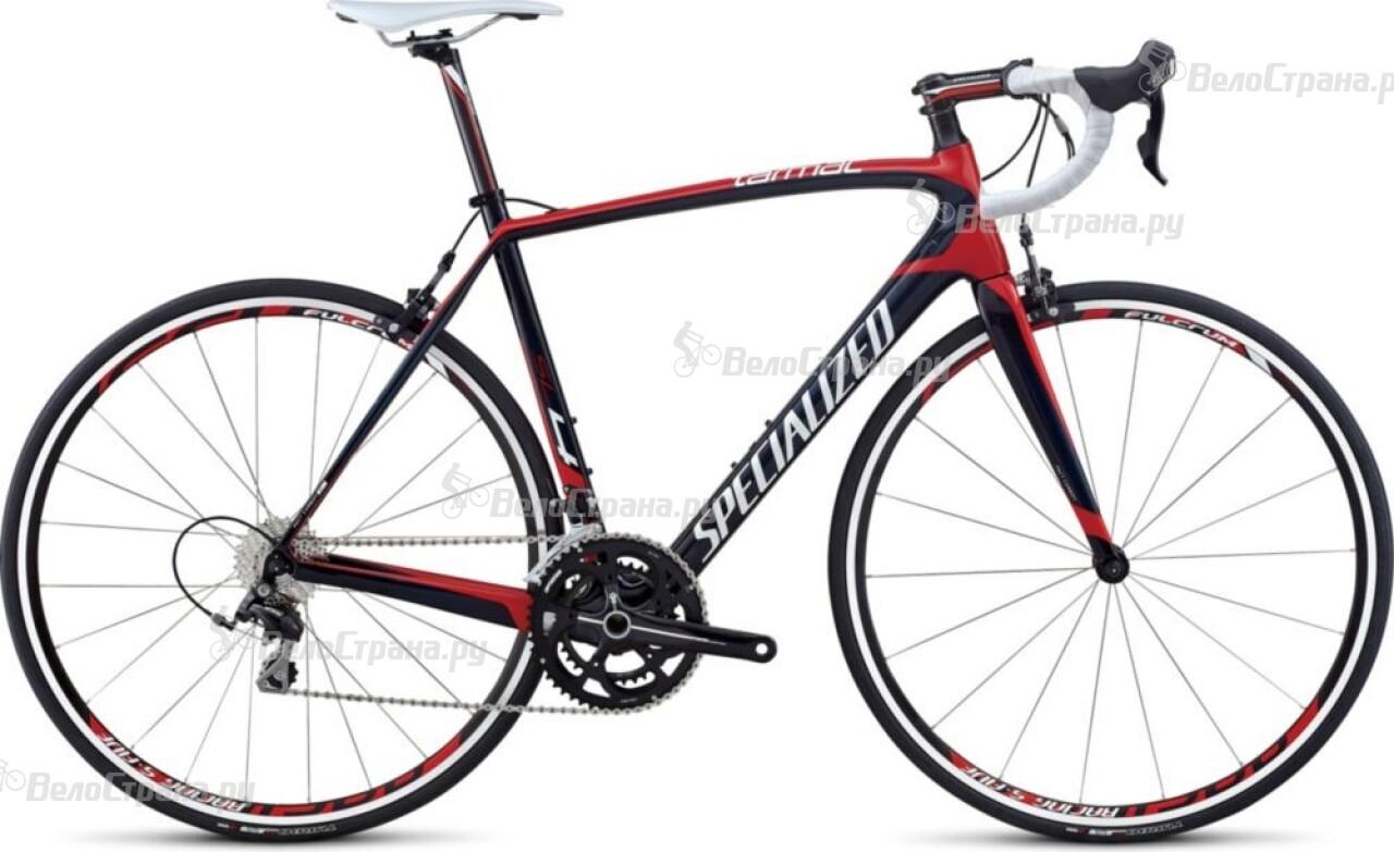 Велосипед Specialized TARMAC SL4 ELITE 105 (2014) велосипед specialized tarmac sl4 elite 105 2014
