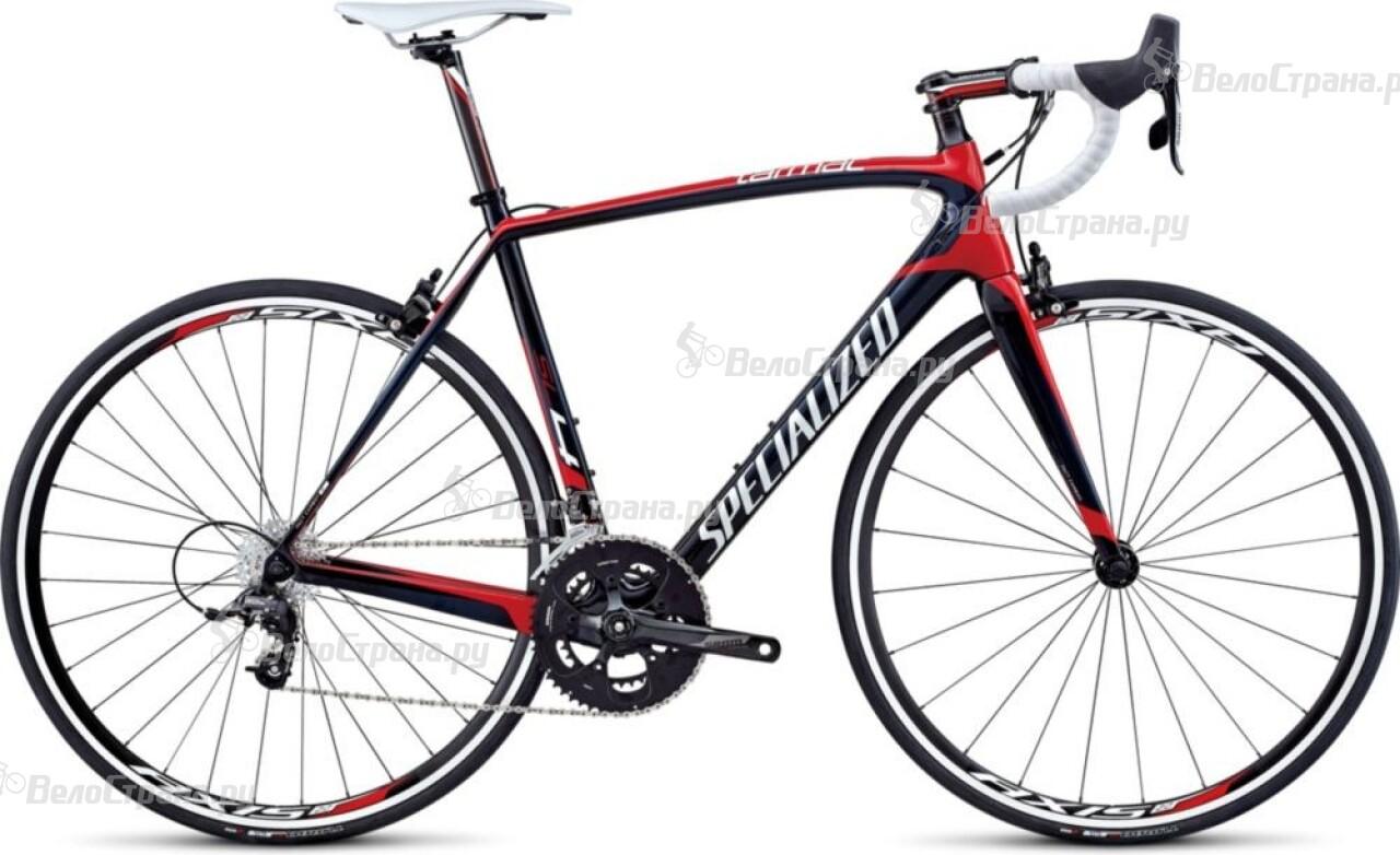 Велосипед Specialized TARMAC SL4 ELITE RIVAL (2014) велосипед specialized tarmac sl4 elite 105 2014