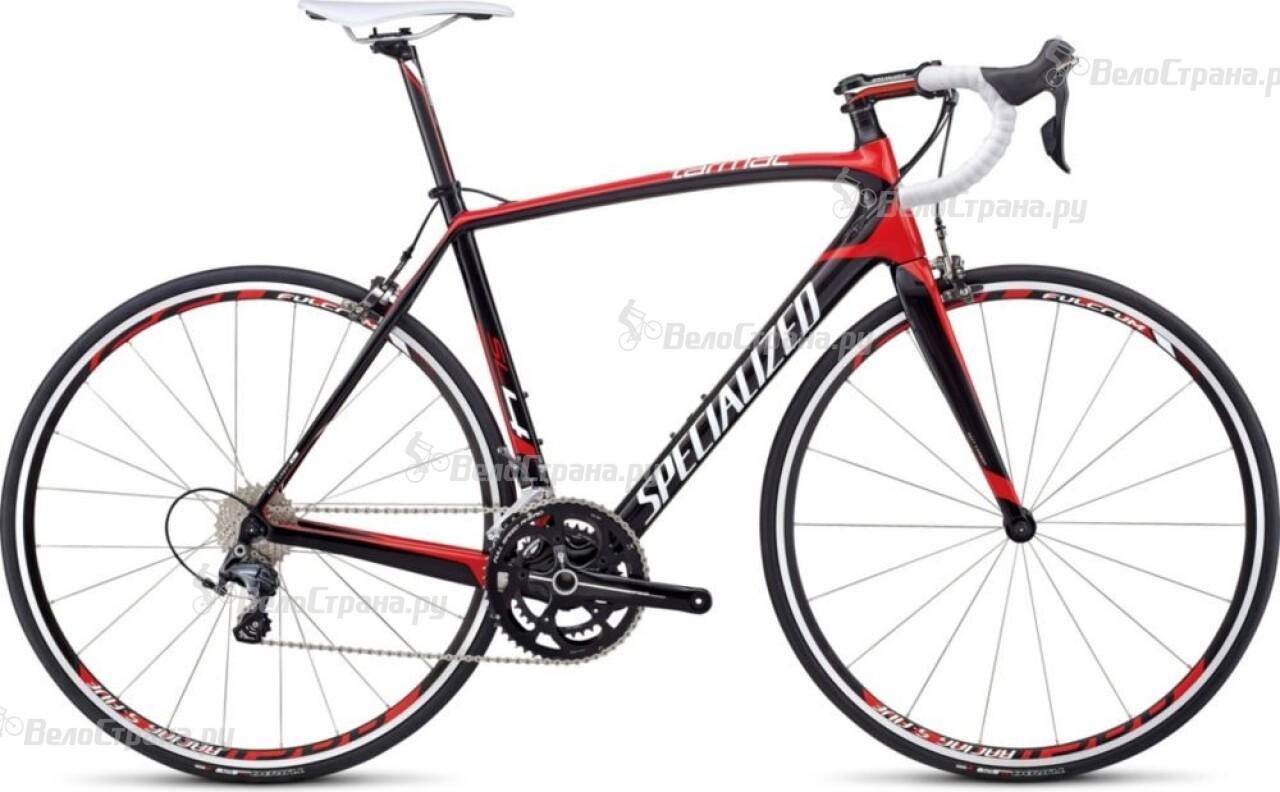 Велосипед Specialized TARMAC SL4 COMP ULTEGRA (2014) велосипед specialized tarmac sl4 elite 105 2014