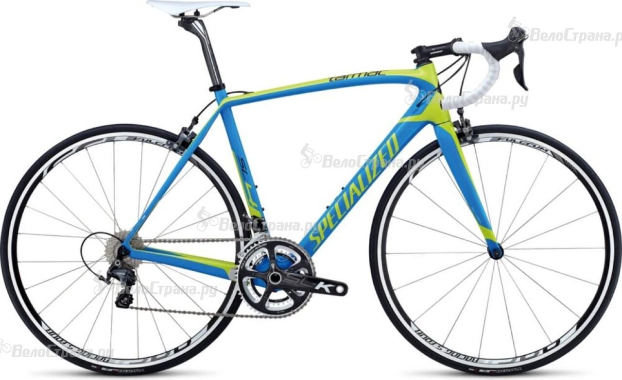 Велосипед Specialized TARMAC SL4 EXPERT (2014) advanced expert coursebook 4 cd