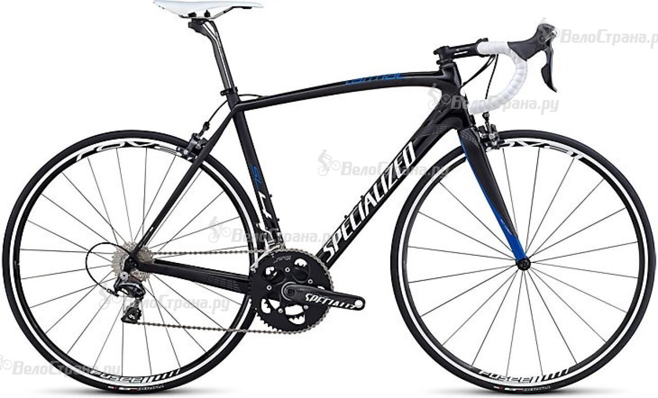 Велосипед Specialized TARMAC SL4 PRO DURA-ACE (2014) велосипед specialized tarmac sl4 elite 105 2014