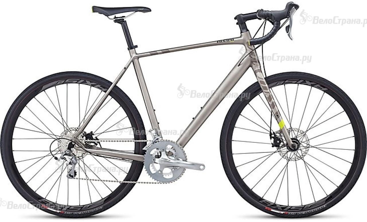 Велосипед Specialized TRICROSS ELITE DISC (2014) велосипед specialized crosstrail elite disc 2014