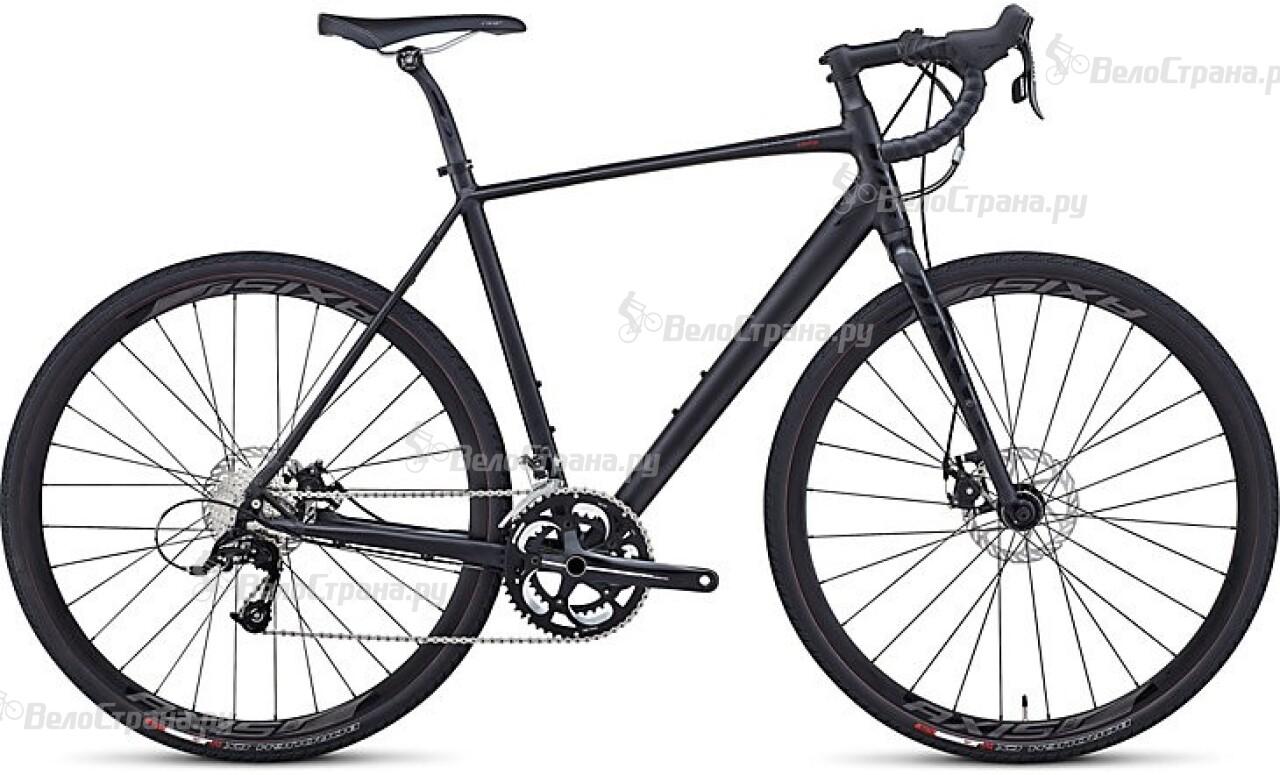 Велосипед Specialized TRICROSS COMP DISC (2014)