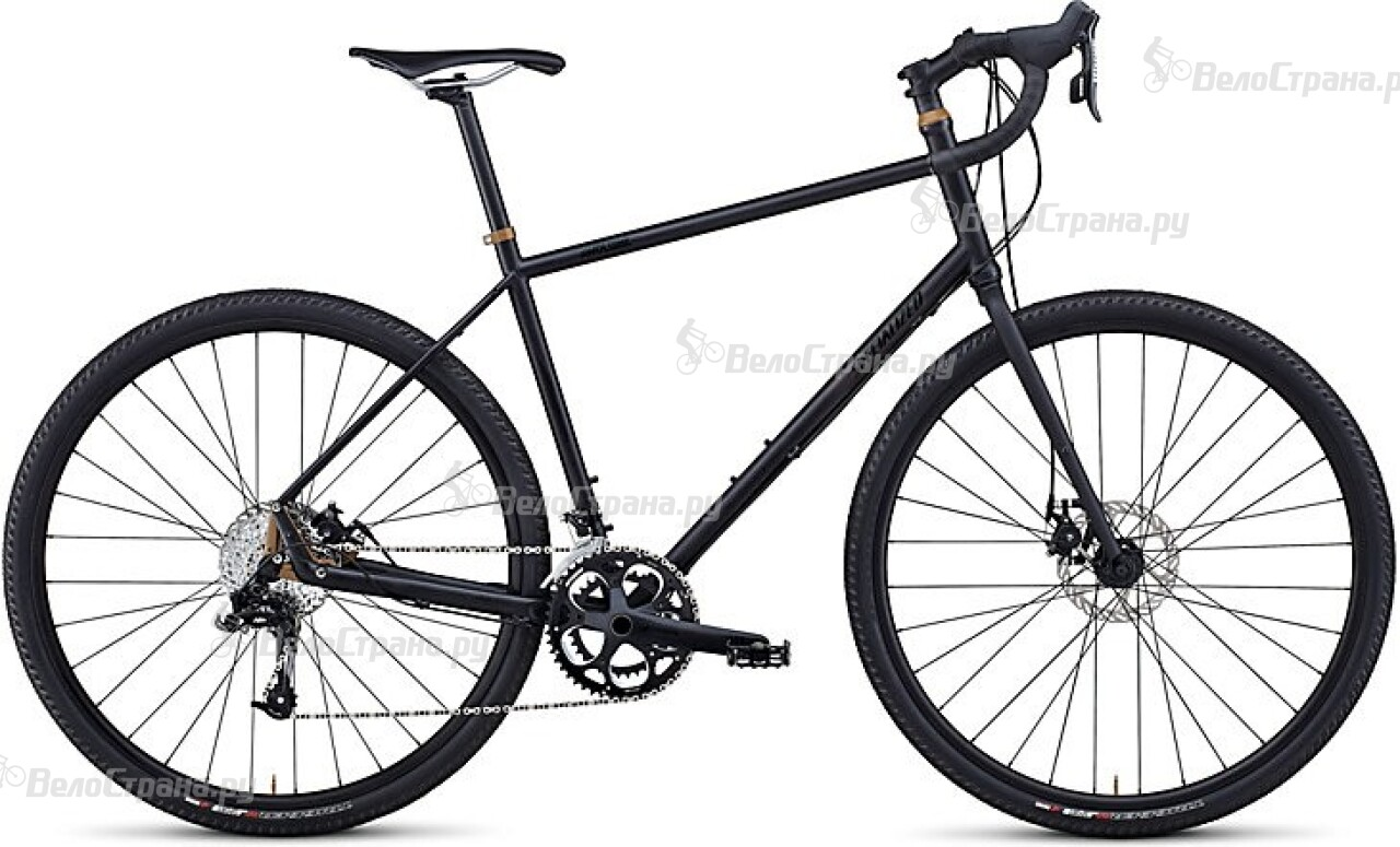 Велосипед Specialized AWOL COMP (2014) велосипед specialized safire 2014