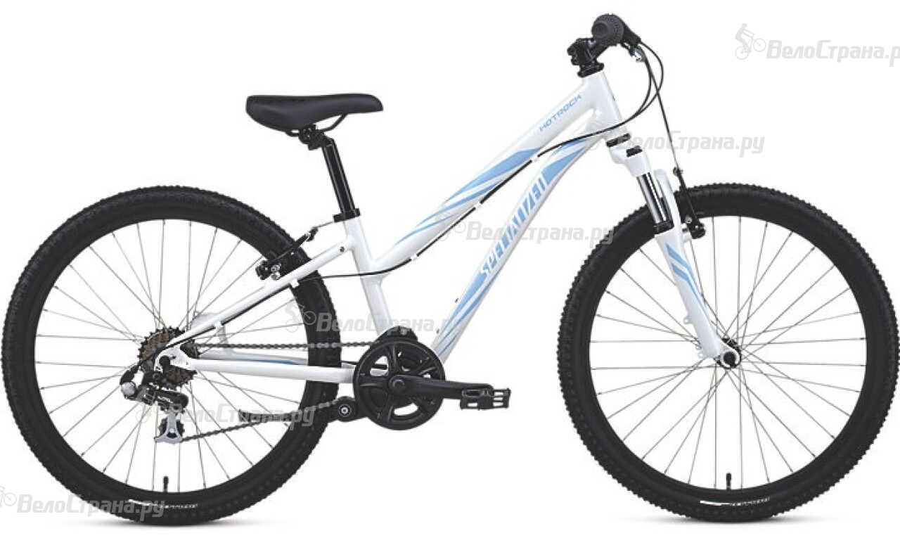 Велосипед Specialized HOTROCK 24 7-SPEED GIRLS (2015) велосипед specialized hotrock 24 21 sp girls int 2016