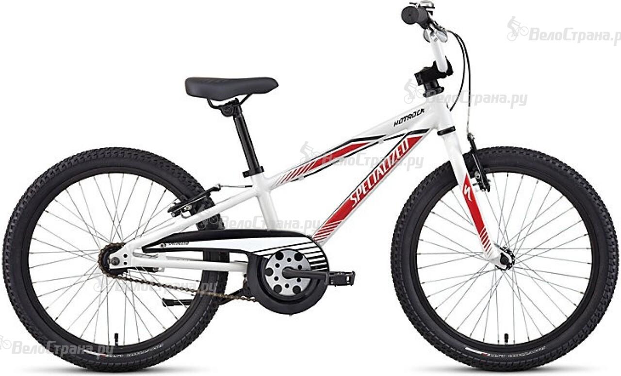 Велосипед Specialized HOTROCK 20 COASTER BOYS (2015) specialized demo 8 1