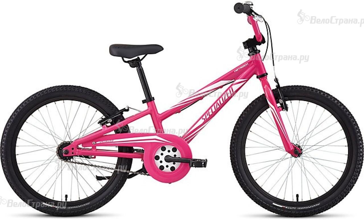 Велосипед Specialized HOTROCK 20 COASTER GIRLS (2015) specialized demo 8 1