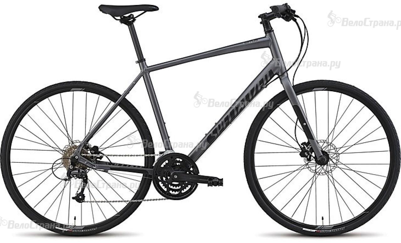 Велосипед Specialized SIRRUS SPORT DISC (2015) велосипед specialized sirrus 2015