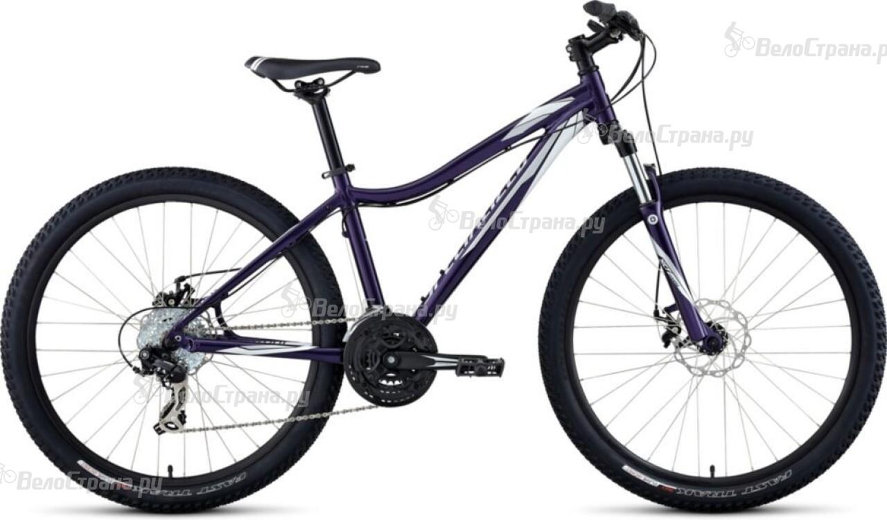 Велосипед Specialized MYKA DISC SE 26 (2014) specialized demo 8 1