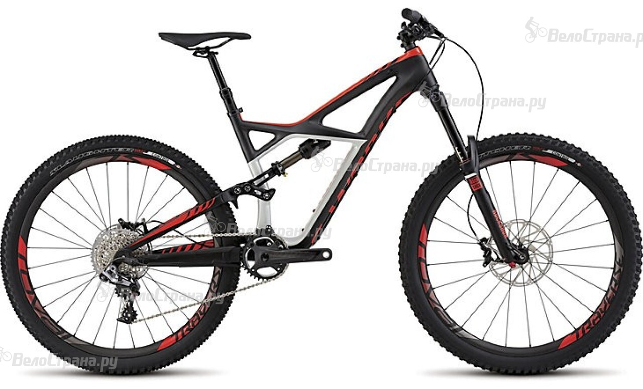 Велосипед Specialized S-WORKS ENDURO (2015) велосипед specialized enduro comp 29 2016