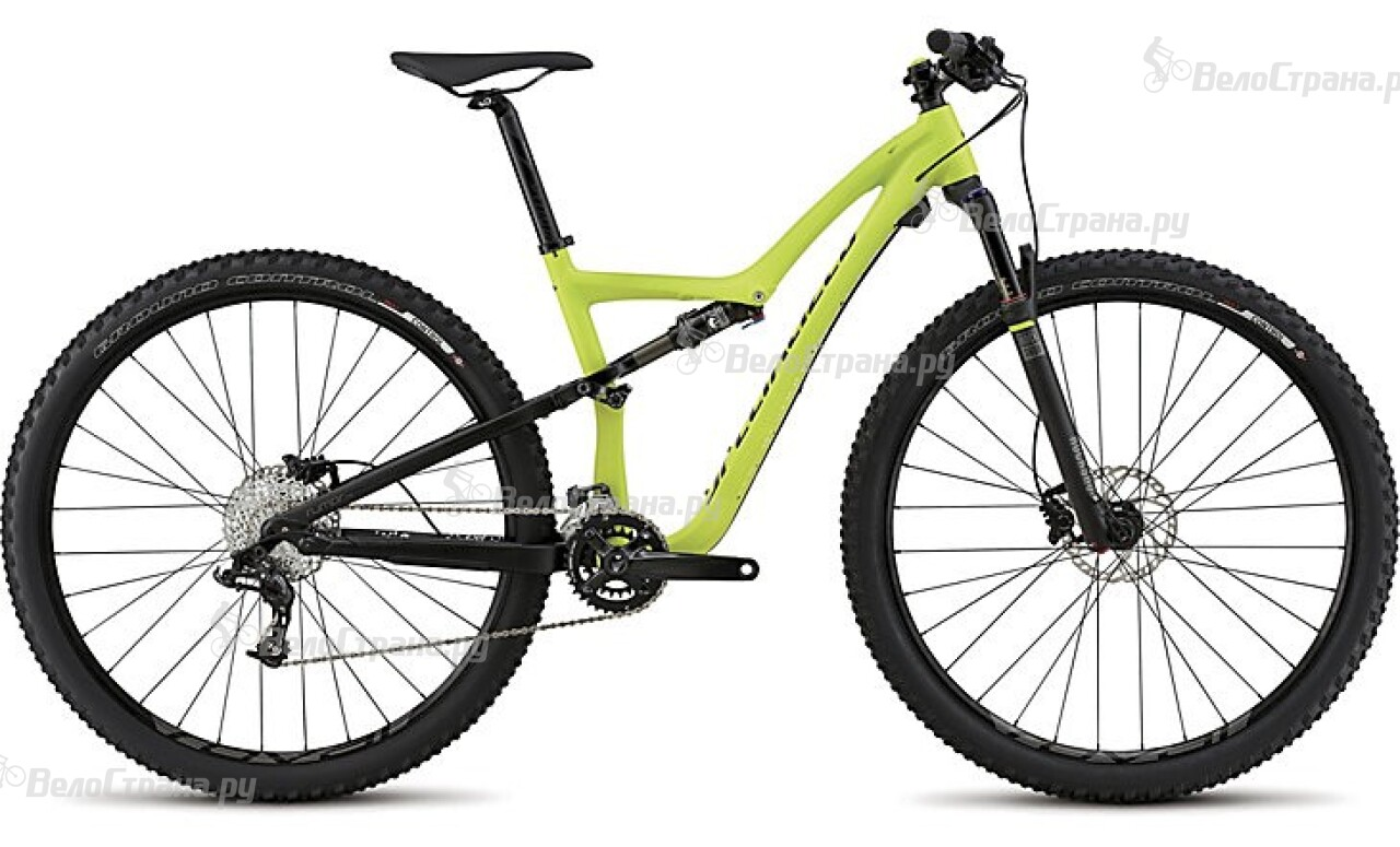 Велосипед Specialized RUMOR COMP (2015)