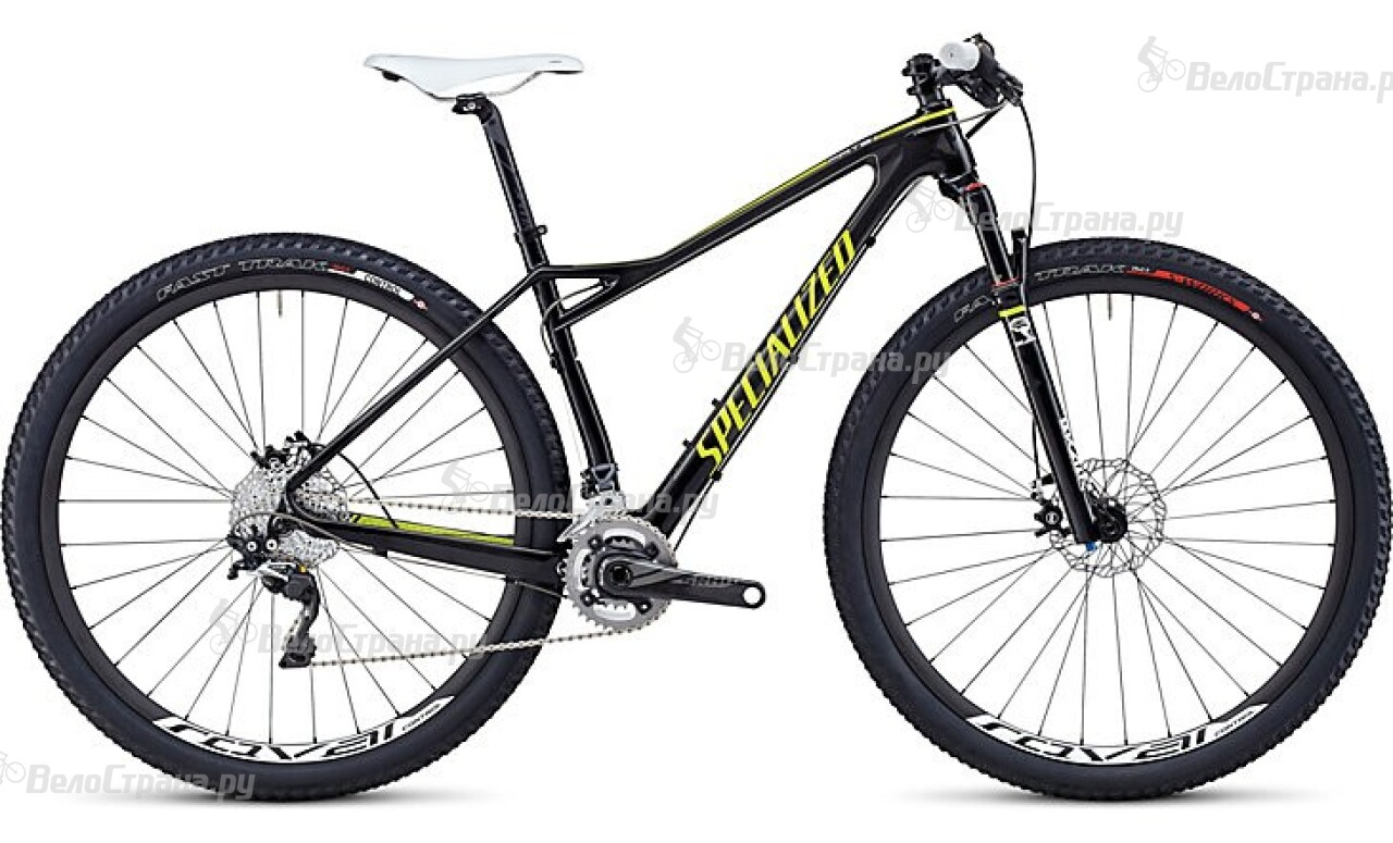 Велосипед Specialized FATE EXPERT CARBON 29 (2014) le fate топ