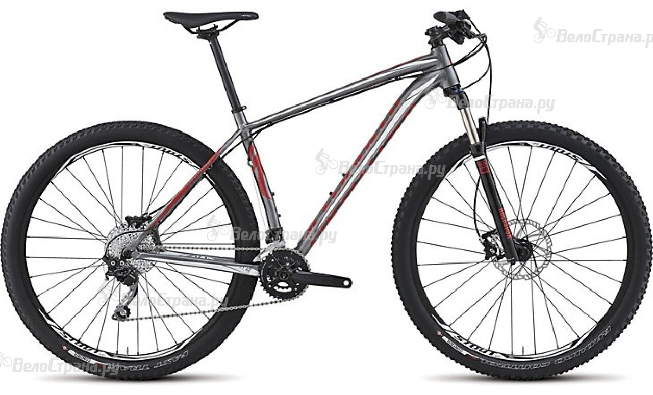 Велосипед Specialized CRAVE 29 (2015) велосипед romet monsun 29 1 0 2015