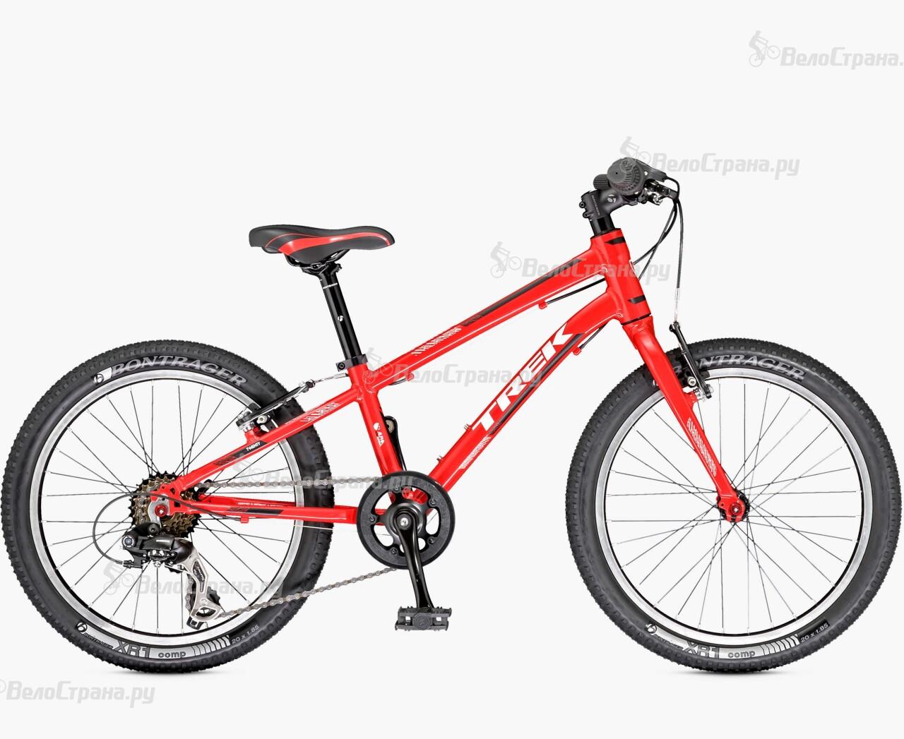 Велосипед Trek Superfly 20 (2016)