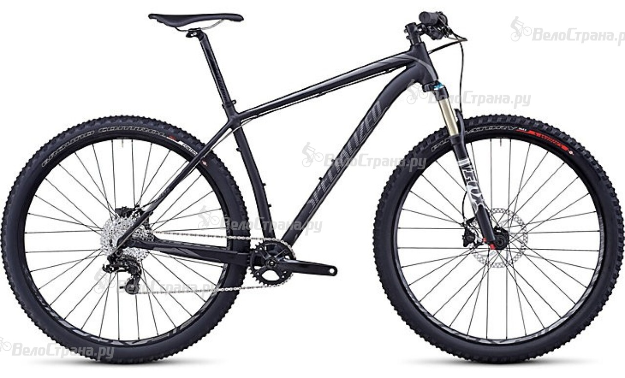 Велосипед Specialized STUMPJUMPER EVO HT (2014)