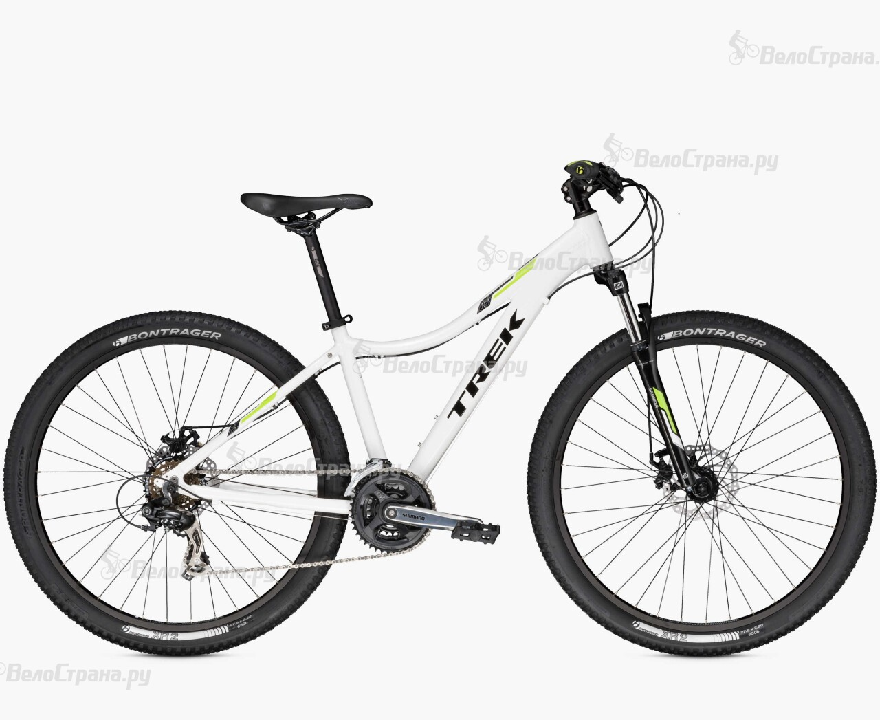Велосипед Trek Skye S Women's 29 (2016)