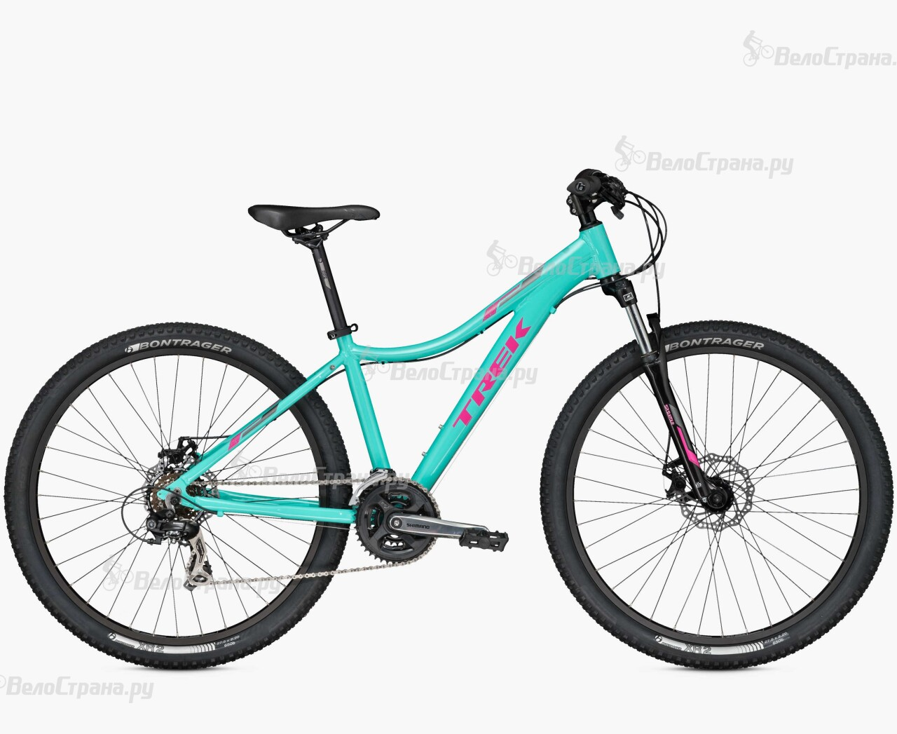 Велосипед Trek Skye S Women's 27.5 (2016)