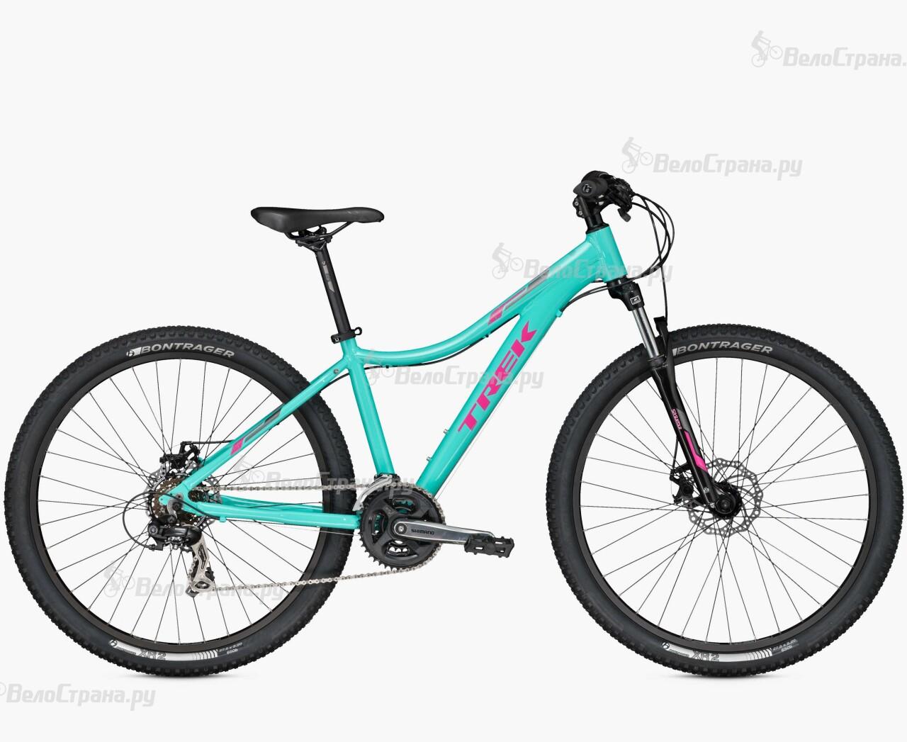 все цены на Велосипед Trek Skye S Women's 27.5 (2016) онлайн
