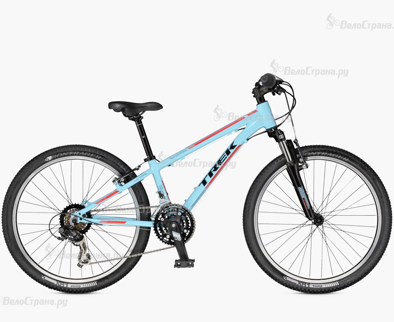 Велосипед Trek Superfly 24 (2016)
