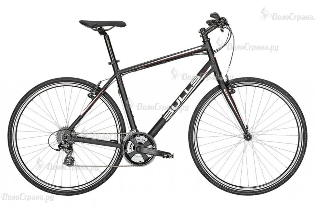 Велосипед Bulls Cross Racer (2015) плеер mp3 apple ipod touch 6 32gb gold mkht2