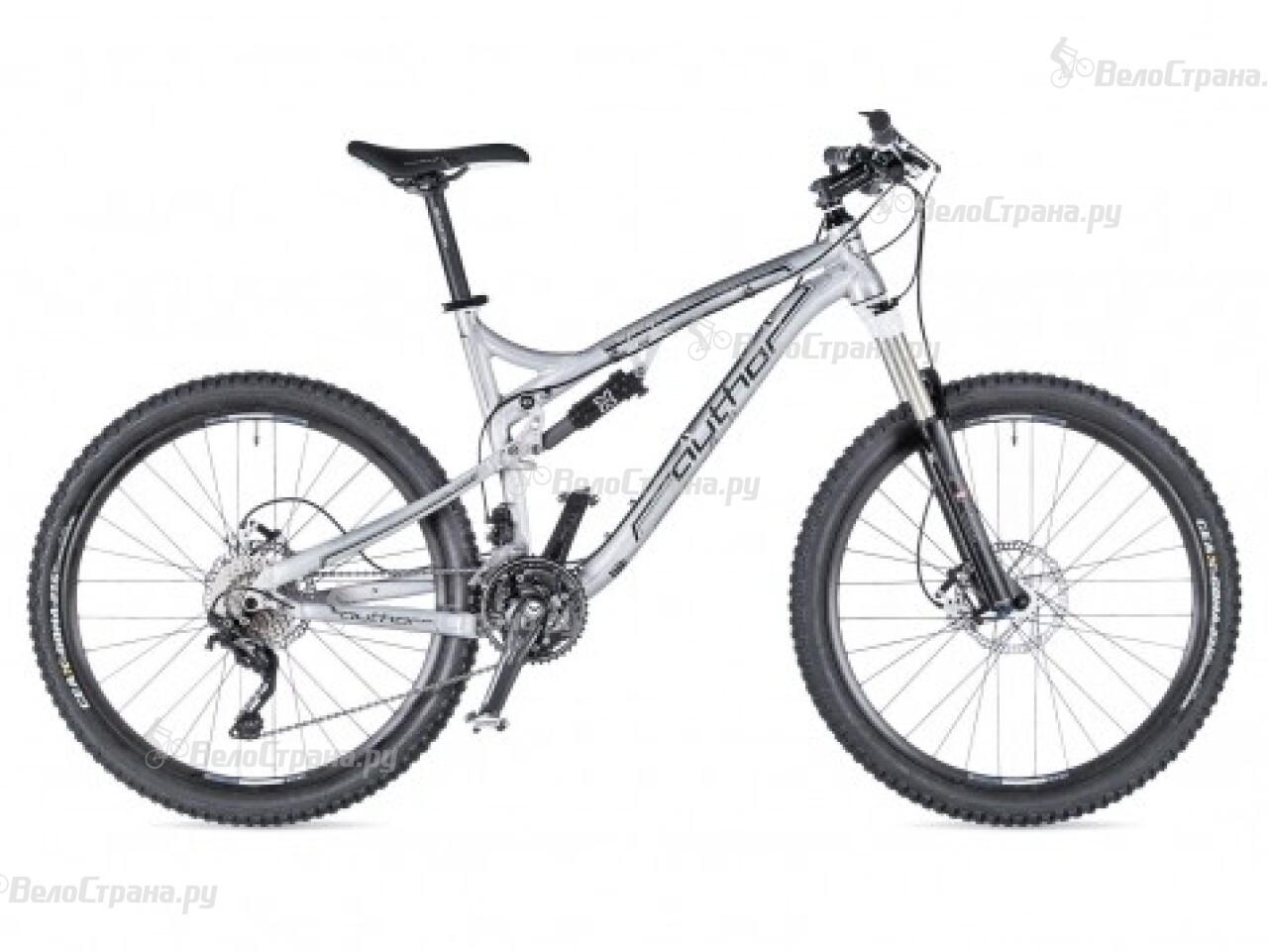 Велосипед Author Epoque 1.0 27 (2014)