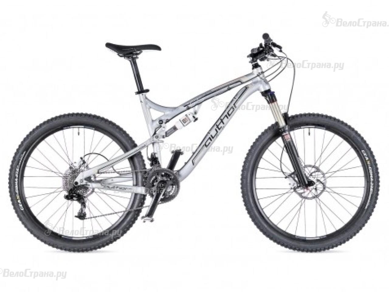 Велосипед Author Epoque 2.0 27 (2014)