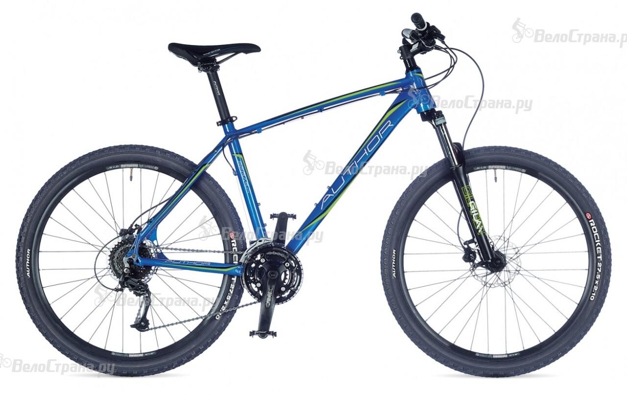 Велосипед Author Pegas 27 (2015)