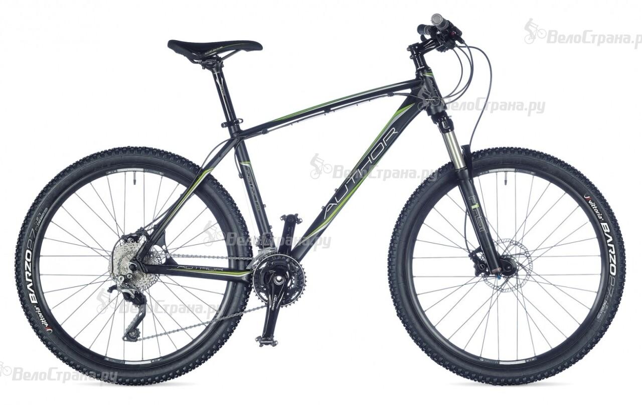 Велосипед Author Instinct 27 (2015)