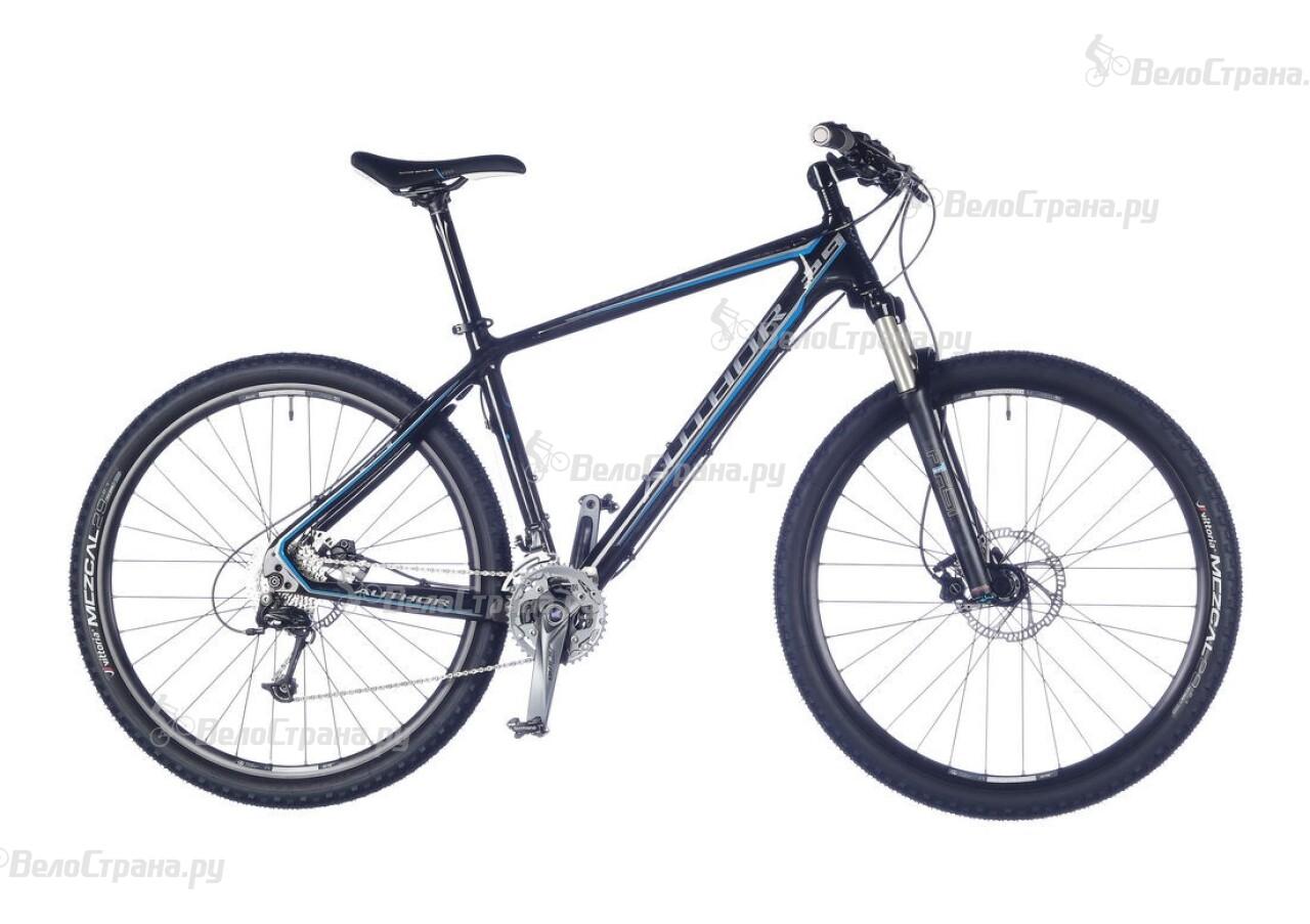 Велосипед Author Modus 29 (2015)