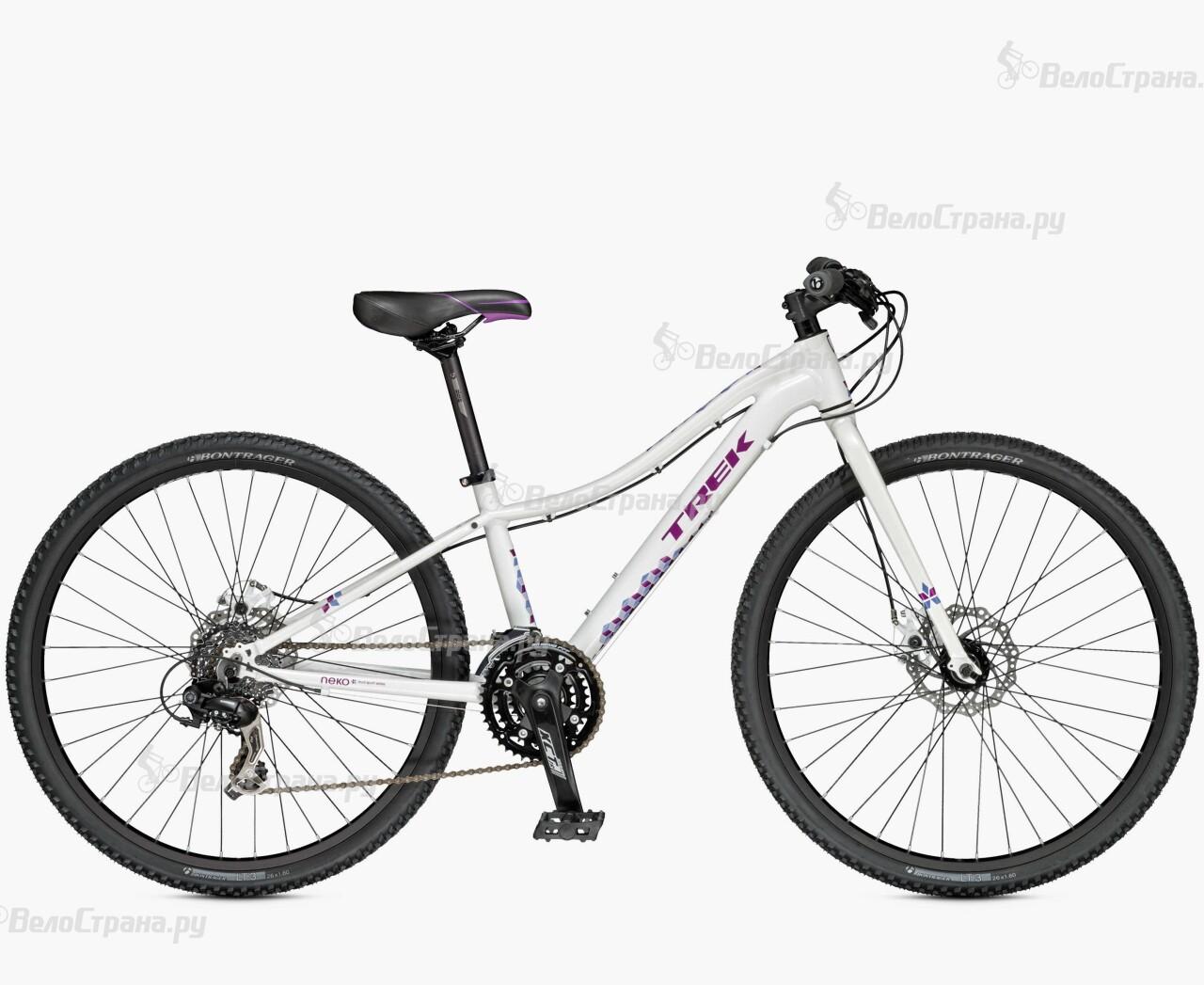 Велосипед Trek Kids' Neko 26 (2016) trek neko s 2015