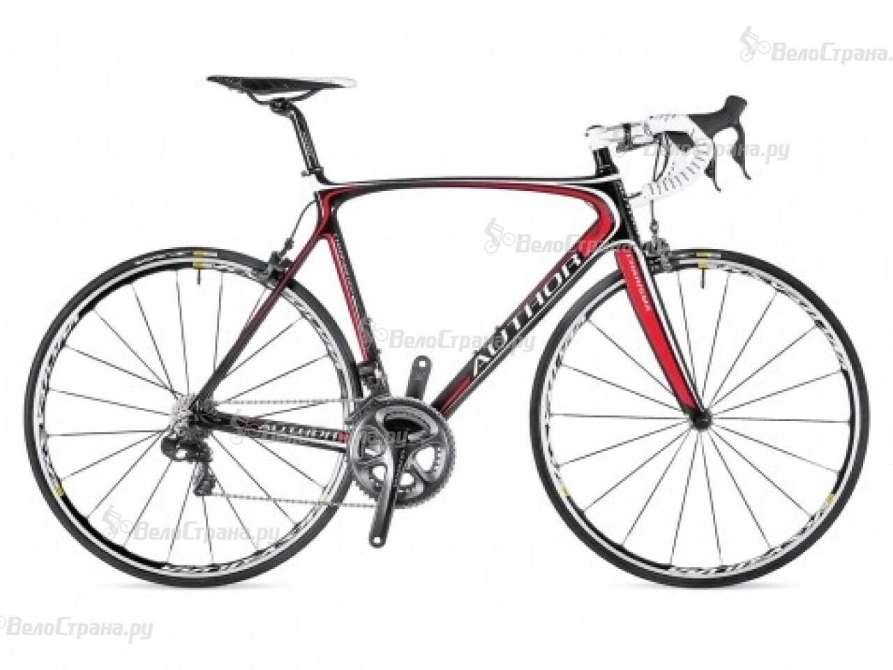 Велосипед Author Charisma 66E (2014)