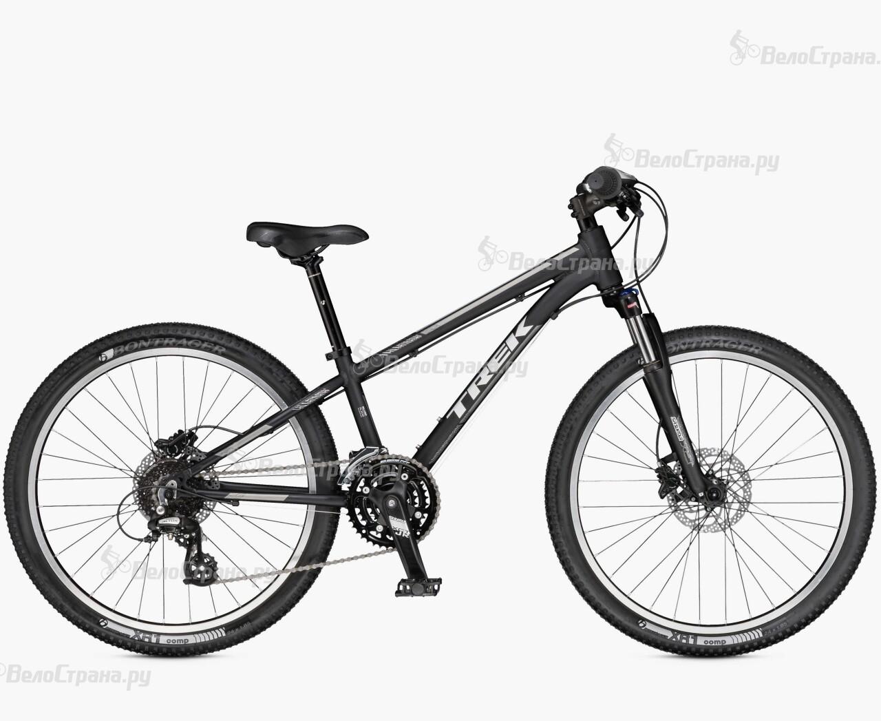 Велосипед Trek Superfly 24 Disc (2016)