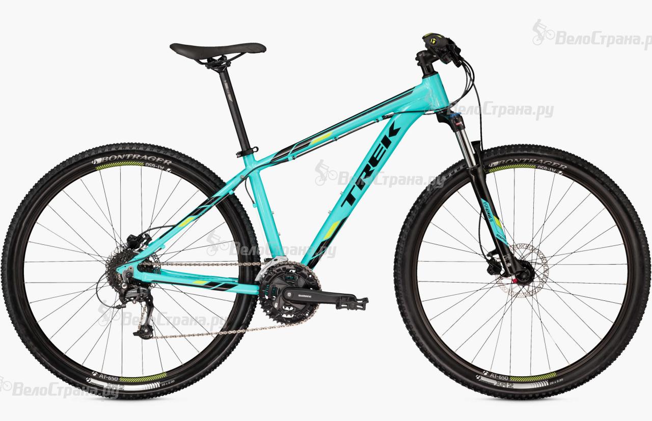 Велосипед Trek Marlin 7 29 (2016) велосипед trek marlin 5 29 2016