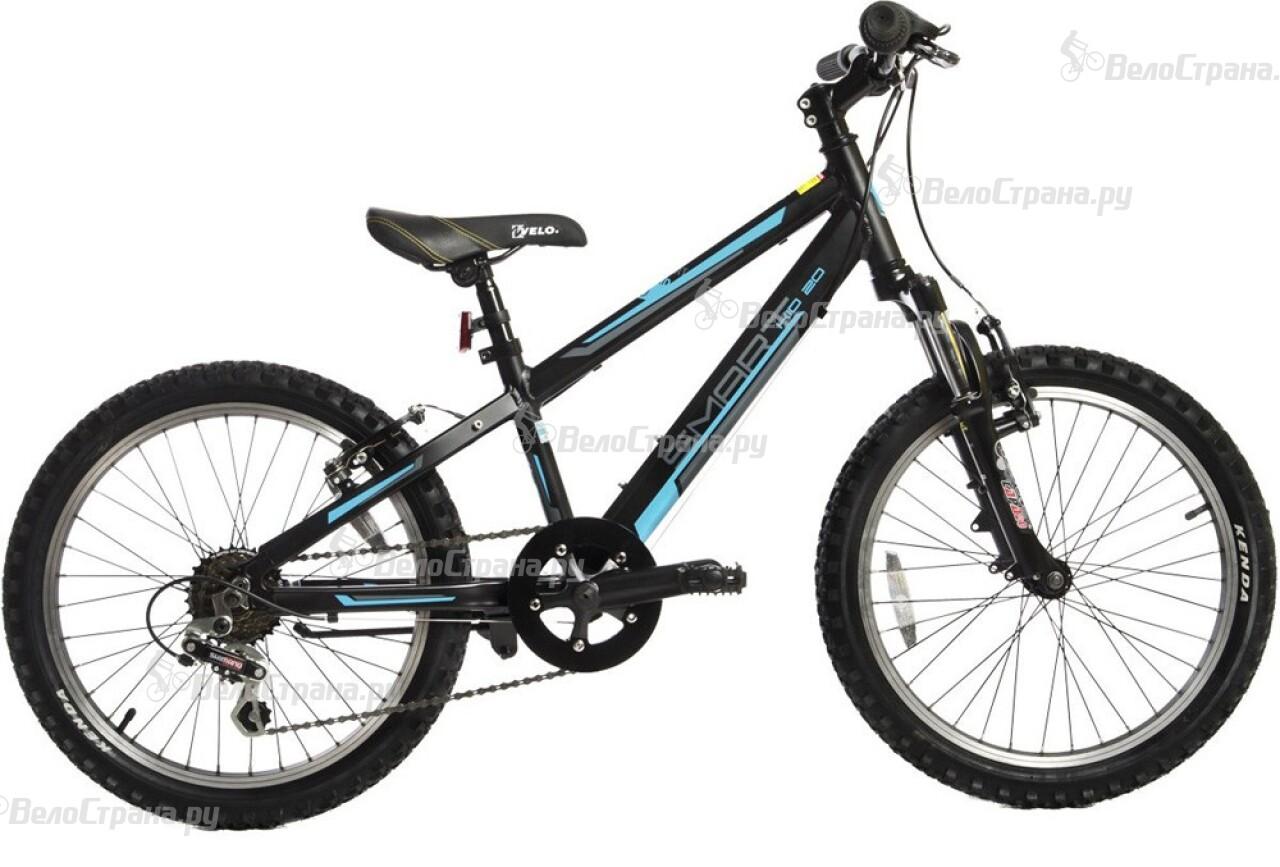 Велосипед Smart KID 20 (2013)