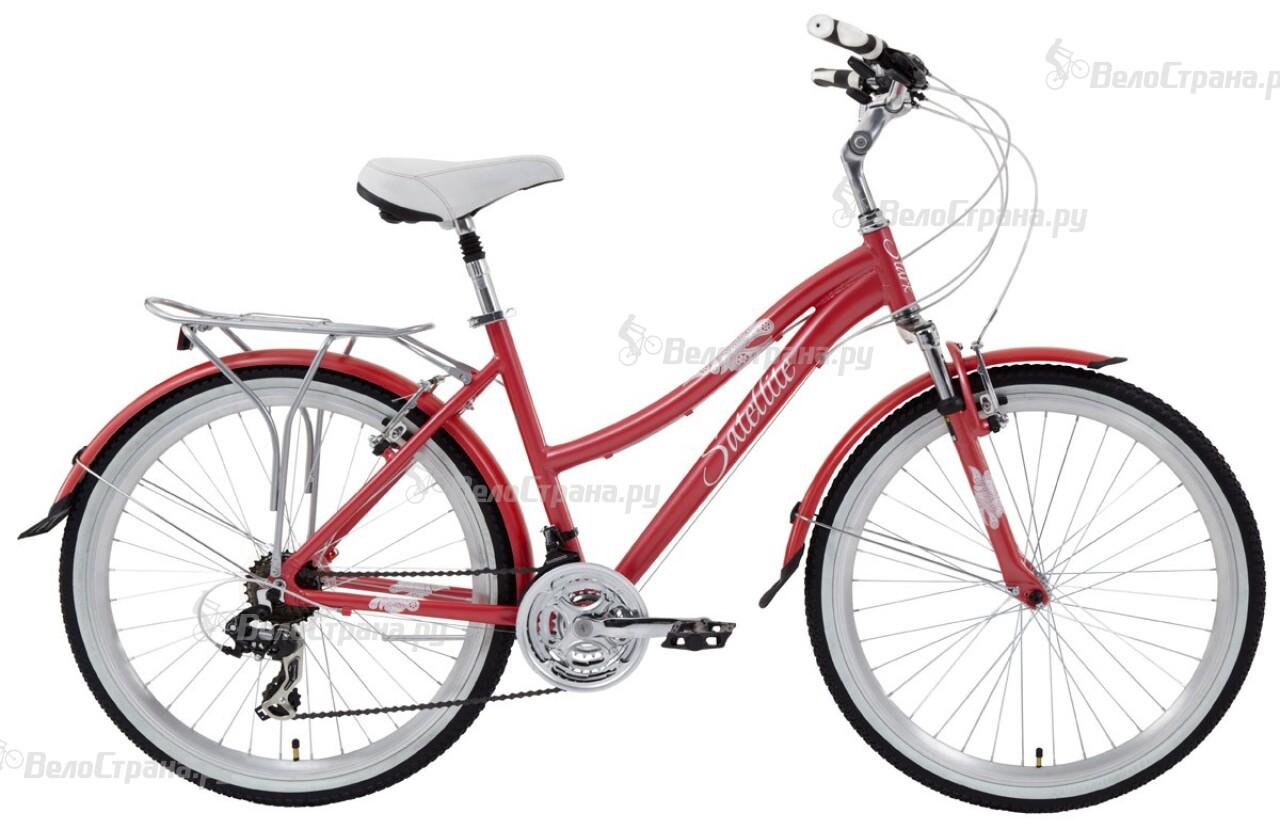 Велосипед Stark Satellite Lady (2014)