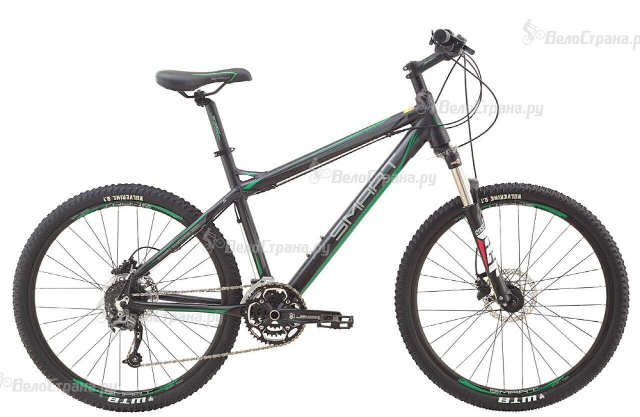 Велосипед Smart MACHINE 800 (2014)