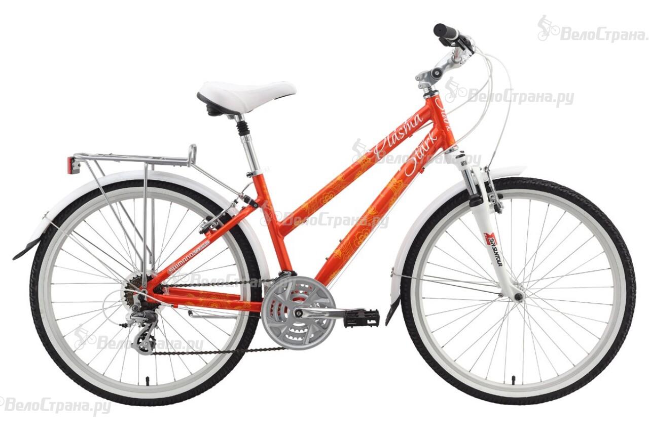 Велосипед Stark Plasma (2014) велосипед stark plasma 14 5 2015 gold orange