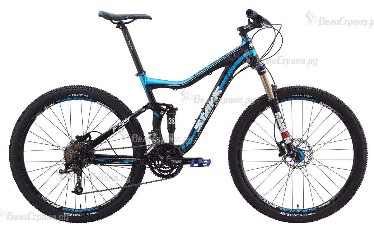 Велосипед Stark Teaser XC 650B (2014) xc e32yr xinje xc series xc plc extension module have in stock fast shipping