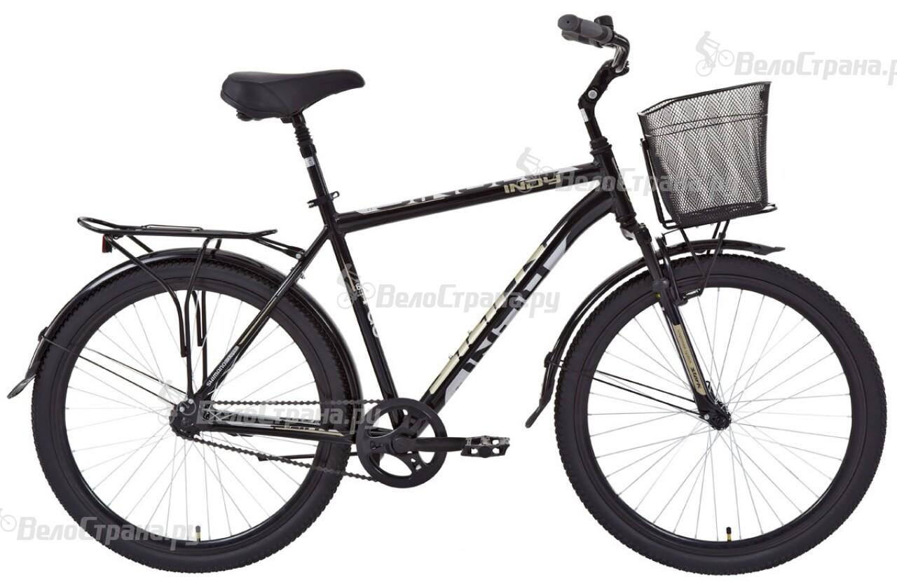 Велосипед Stark Indy Single (2014) велосипед stark indy disc 26 2016