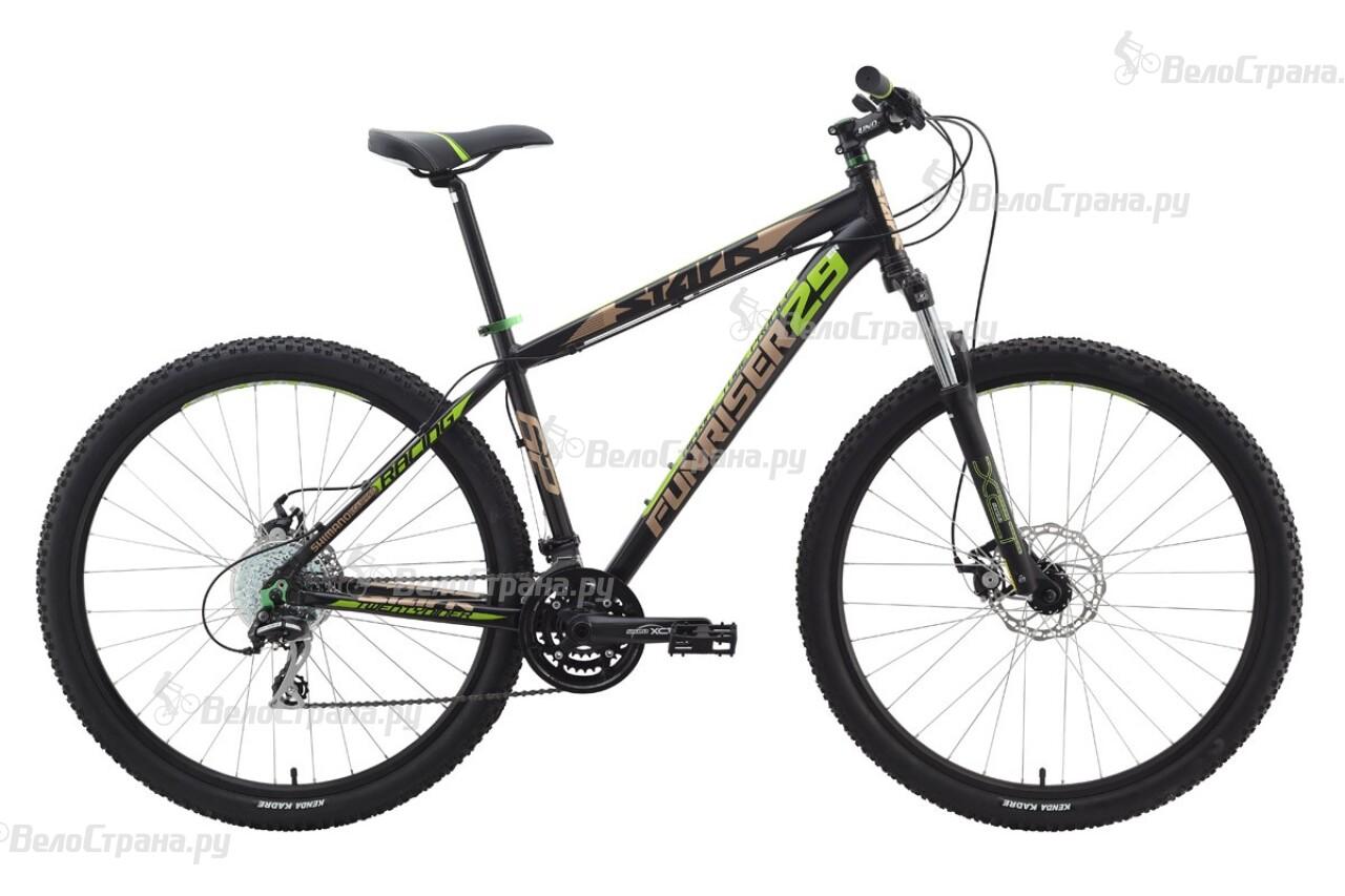 Велосипед Stark Funriser Disc 29 (2014)