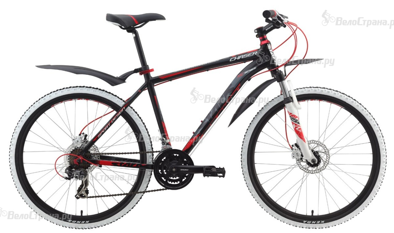 Велосипед Stark Chaser HD (2014)