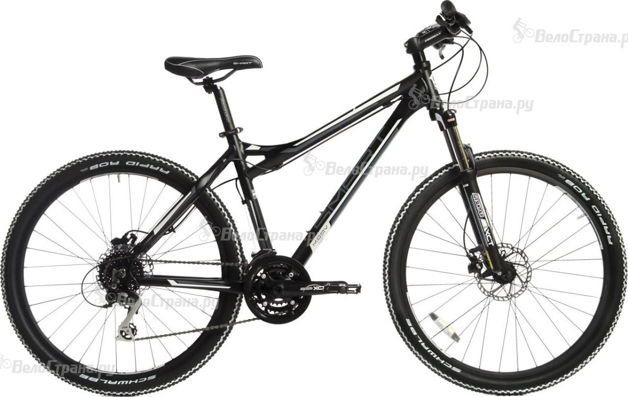 Велосипед Smart MACHINE 500 (2013) велосипед smart 500 2015
