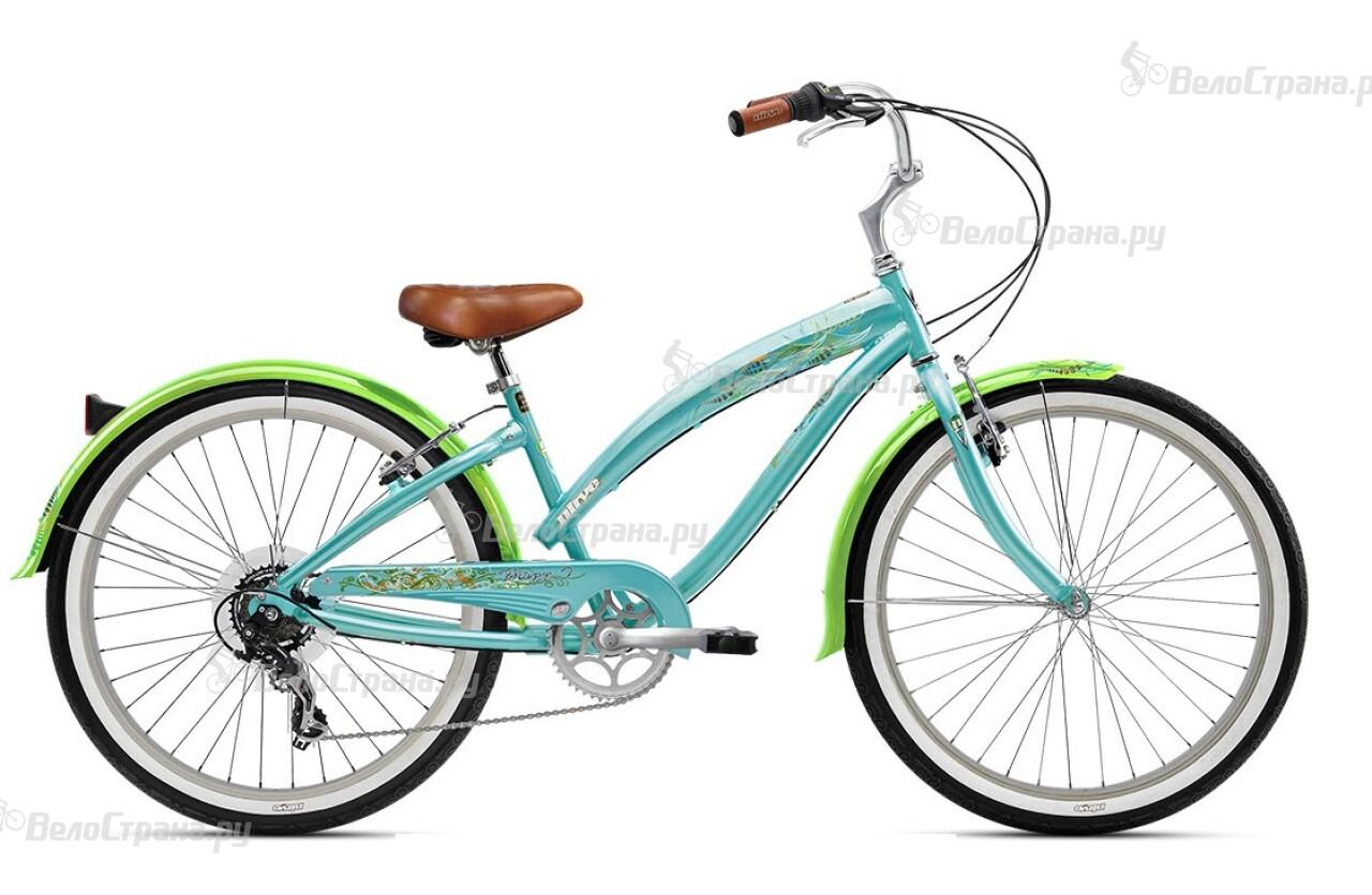 Велосипед Nirve Wispy 7sp (2015)