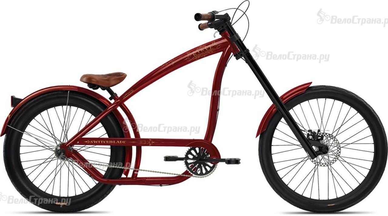 Велосипед Nirve Switchblade (2015)