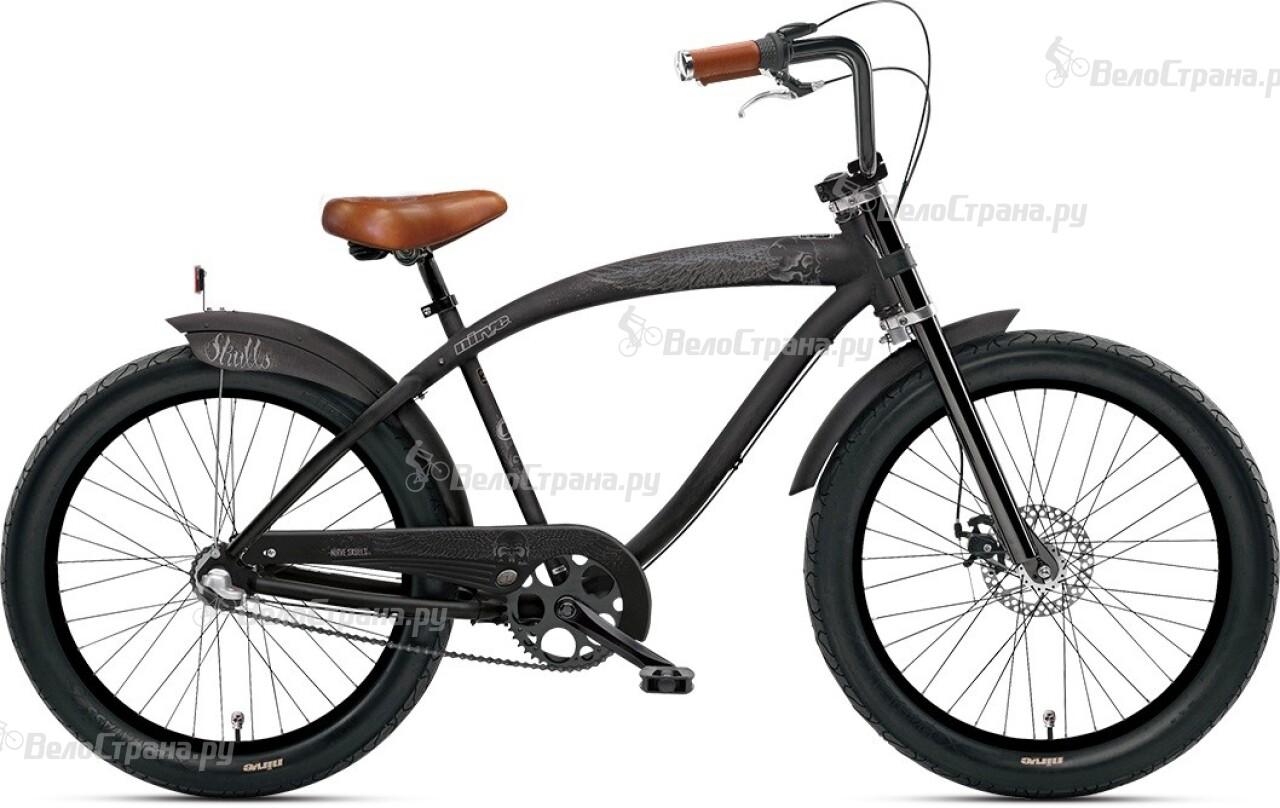 Велосипед Nirve Skulls (2015)